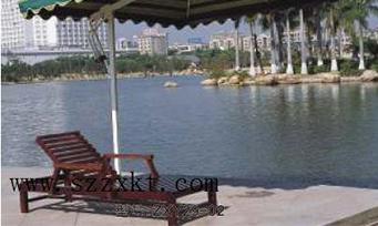 实木沙滩躺椅ZXY29-02
