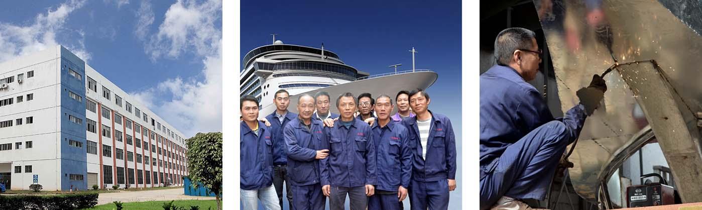 深圳市宝安区石岩振兴景观设施制造厂